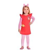 Peppa Pig peuter kostuum kind