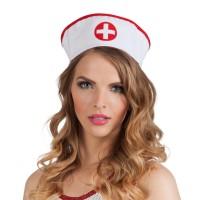 Verpleegsterkapje