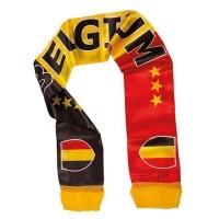 Supporters sjaal Belgie 120cm