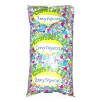 Confetti multicolor 500 gram