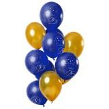 verjaardag ballonnen 25 jaar versiering
