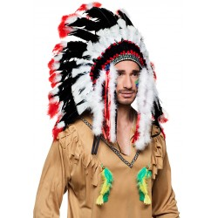 Indianentooi Apache
