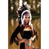 Indianentooi carnaval festival