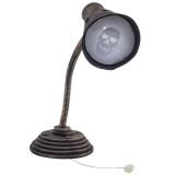 lichtgevende halloween decoratie bureaulamp