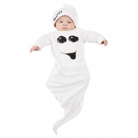 Baby spook pakje Halloween