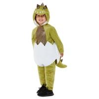dinosaurus pakje met ei peuter & kleuter