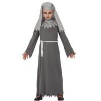 Gothic zombie non kostuum Halloween kind