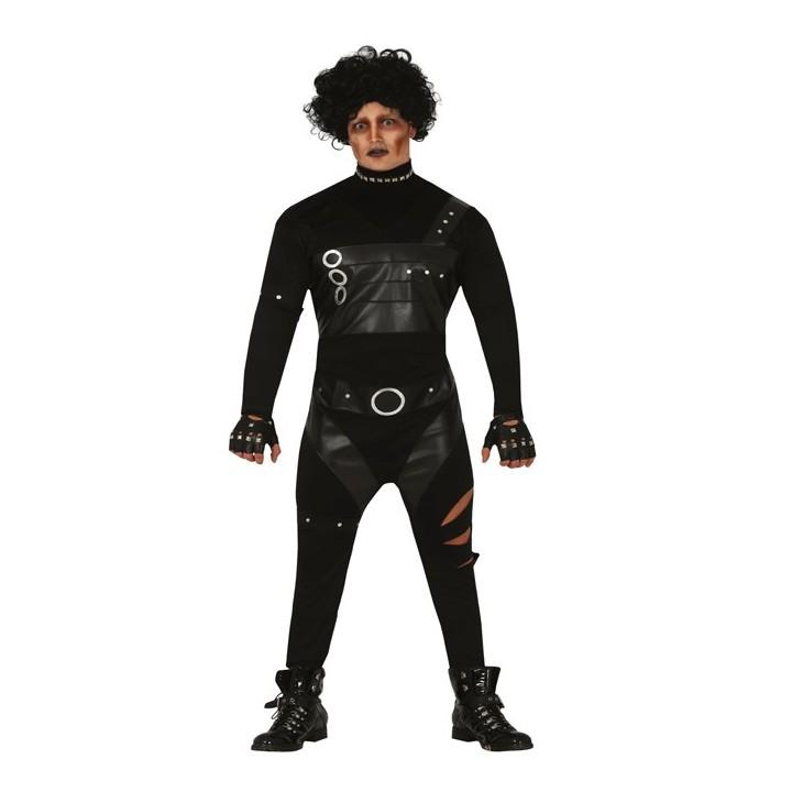 Edward Scissorhands kostuum heren