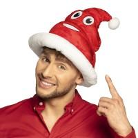 Grappige Kerstmuts Shitmas
