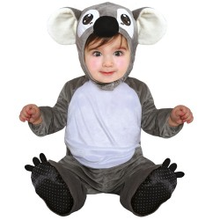 Baby carnavalspakje Koala
