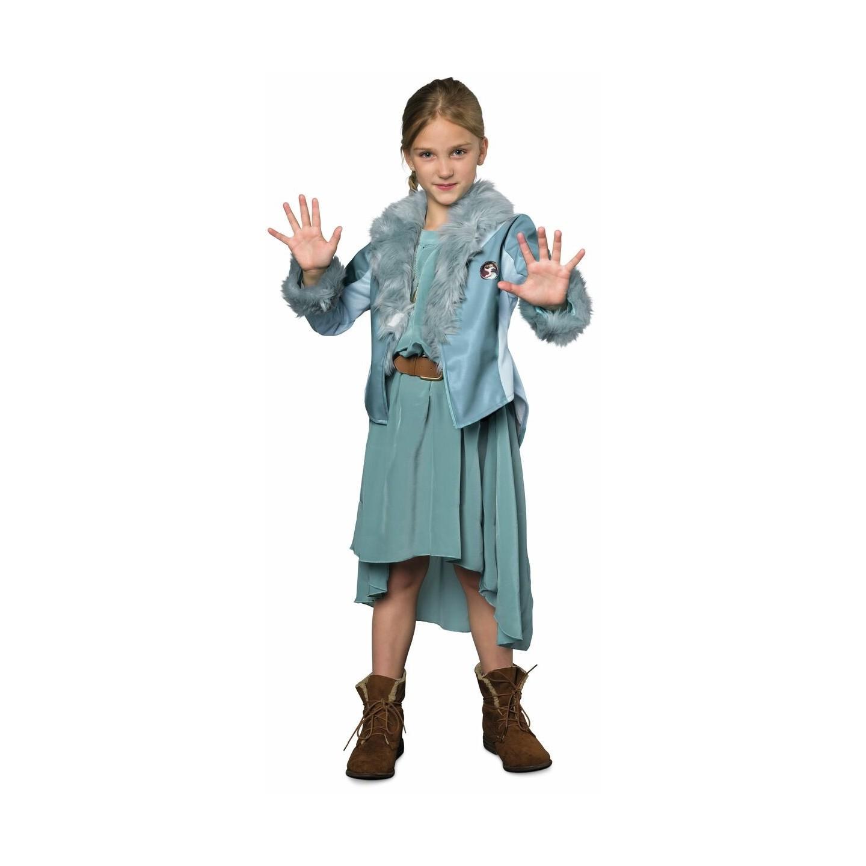 Nachtwacht jas keelin kostuum verkleed pak