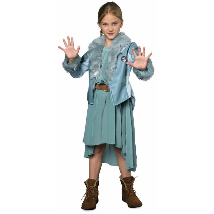 Nachtwacht jas Keelin kostuum