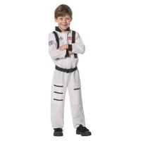 Astronautenpak kind Astronaut kostuum