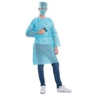 Medische bescherm verkleedset 3-dlg
