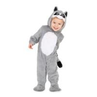 Baby Wasbeer kostuum Carnavalspakje