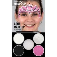 Fantasy water Make-up Set Prinses Lea