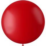 rode grote xl ballonnen latex