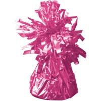 Ballongewicht magenta roze 170 gram