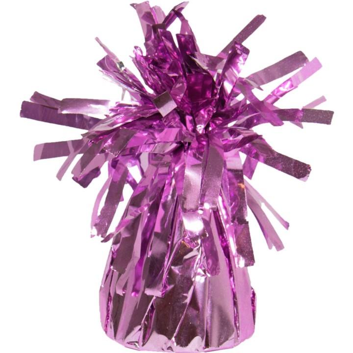 Ballongewicht roze 170 gram