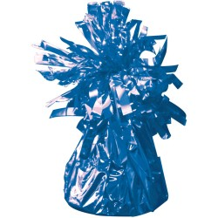 Ballongewicht blauw 170 gram