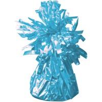 Ballongewicht lichtblauw 170 gram