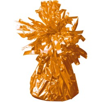 Ballongewicht oranje 170 gram