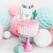 cake toppers lama taarttoppers