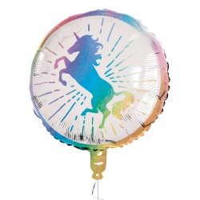 Folieballon Eenhoorn 45cm