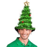 Kerstboom hoed