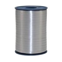 Ballonlint zilver 5mm x 500m krullint