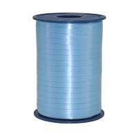 Ballonlint lichtblauw 5mm x 500m krullint