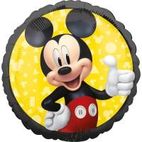 Folieballon Mickey Mouse Forever 43cm