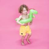 zwemring dinosaurus zwemband zwembad speelgoed
