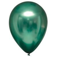 """Everts ballonnen Satin Luxe Groen 11"""" 50st"""