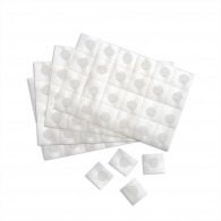 Ballon stickers Glue Dots 240 stuks
