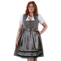 Dirndl jurk traditioneel Laundhaus grote maat