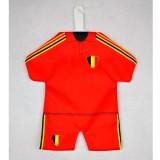 auto accessoires versiering belgie voetbaltruitje