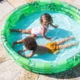 kinder zwembad tropical jungle opblaasbaar