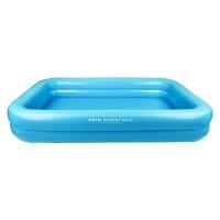 Kinder zwembad rechthoek blauw 300 cm