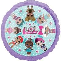 Folieballon LOL surprise folie ballon feestartikelen