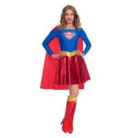 Supergirl® kostuum dames