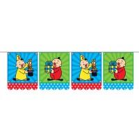 Bumba vlaggenlijn 10m