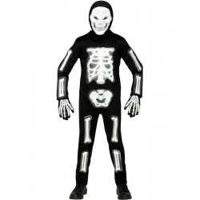 3D skelet pak kind