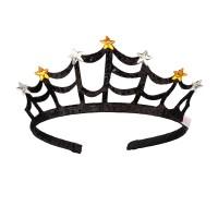 Prinsessen kroontje Spinnenweb