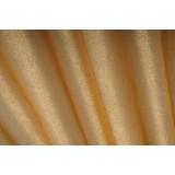 organza op rol glitter goud