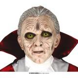 Halloween dracula masker vampier latex