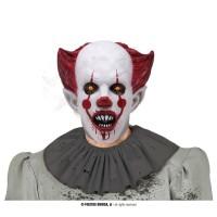 Halloween Killer Clown masker latex