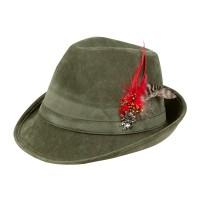 Tiroler hoedje oktoberfest kleding accessoires