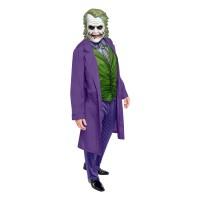 The Joker kostuum heren carnaval halloween