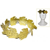 Laurierkroon gouden Romeinse kroon
